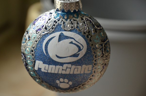 Sept 2019 Ornament of Month